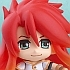 Petit Chara Land Tales of Series: Luke fon Fabre Long Haired Ver