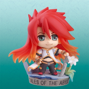 main photo of Petit Chara Land Tales of Series: Luke fon Fabre Long Haired Ver