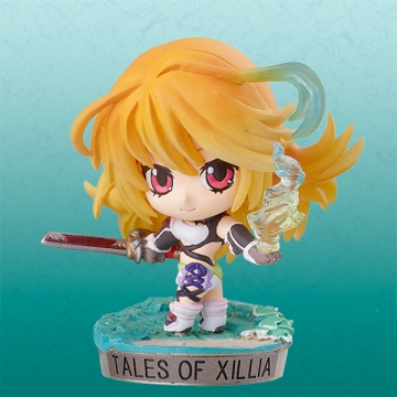 main photo of Petit Chara Land Tales of Series: Milla Maxwell