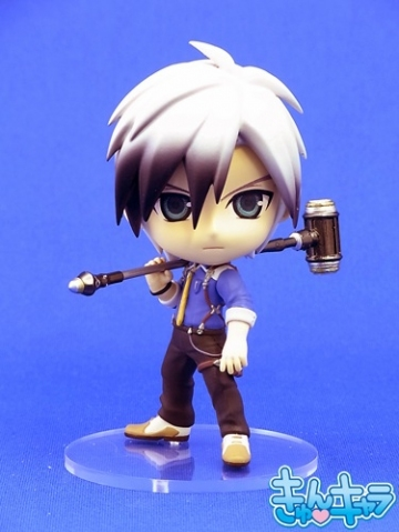 main photo of Kyun-Chara: Ludger Will Kresnik