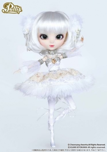 main photo of Pullip Pere Noel