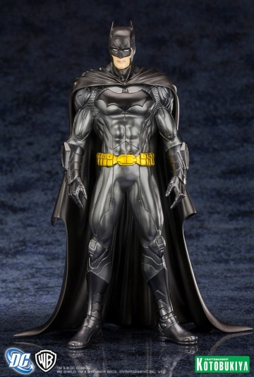 main photo of DC Comics New 52 ARTFX+ Batman