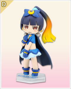 main photo of Lucky Kuji Ore no Imouto ga Konnani Kawaii Wake ga Nai: Gokou Ruri Alpha Omega Cosplay Ver. Chara Cute
