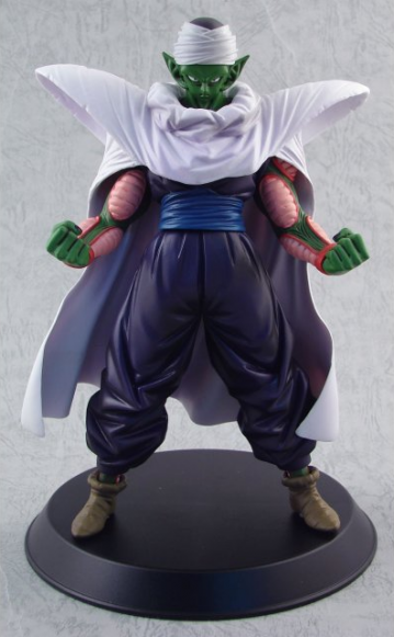 main photo of Dragon Ball Kai DX Vol. 2: Piccolo