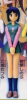 photo of Love Hina Girl's Real Figure: Shinobu Maehara