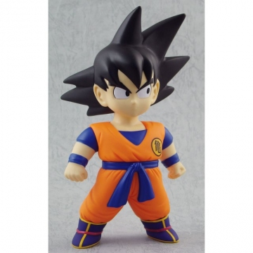 main photo of Dragon Ball Kai Chibi DX Figure: Son Goku