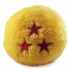 photo of Dragon Ball Kai Super DX Seven Stars Plush: Dragon Ball (3 Star)
