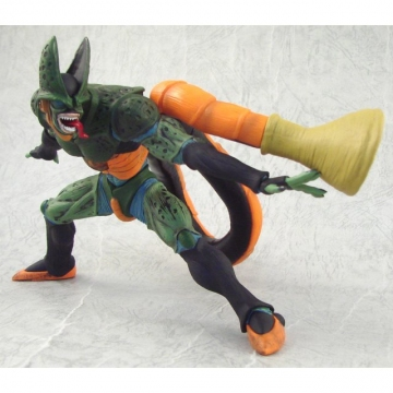 main photo of Dragon Ball Kai DX: Cell