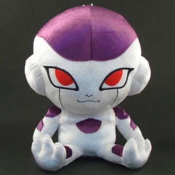 main photo of Dragon Ball Kai Plush Doll: Frieza