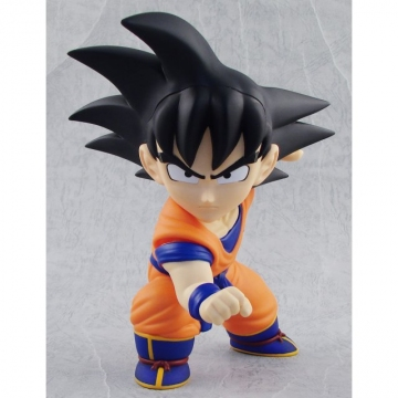 main photo of Dragon Ball Kai Chibi DX Figure: Son Goku Version 2