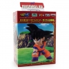 photo of Dragon Ball Kai Chibi DX Figure: Son Goku Version 2