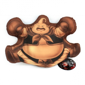 main photo of Ichiban Kuji Dragon Ball Kai ~Strongest Rival~: Majin Buu Choco Cushion