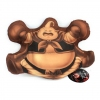 photo of Ichiban Kuji Dragon Ball Kai ~Strongest Rival~: Majin Buu Choco Cushion
