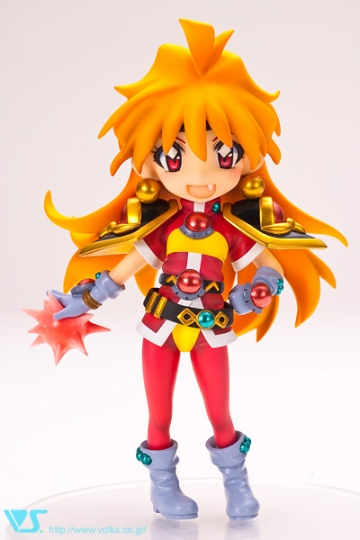 main photo of CharaGumin Lina Inverse Chibi ver.
