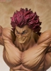 photo of Figuarts ZERO Hanma Yujiro