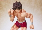 photo of Figuarts Zero Hanma Baki