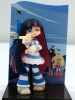photo of Ichiban Kuji Panty & Stocking with Garterbelt: Stocking Card Stand Figure