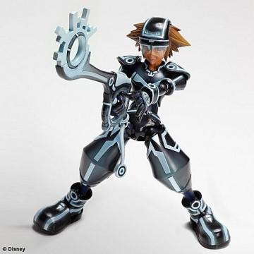 main photo of Play Arts Kai Sora TRON Legacy Ver.