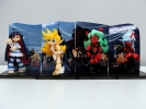 photo of Ichiban Kuji Panty & Stocking with Garterbelt: Kneesocks Card Stand Figure