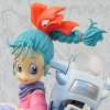 photo of Dragonball Z Amazing Arts Bust Figure Part 1: Bulma