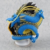 photo of Dragonball Z Amazing Arts Bust Figure Part 1: Son Goku & Shenron