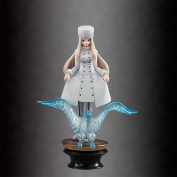 main photo of Chess Piece Collection R Fate/Zero: Irisviel von Einzbern