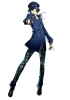 photo of Taito Prize P4U: Shirogane Naoto