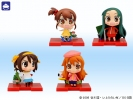 photo of The Melancholy of Haruhi Suzumiya Vignetteum Cute Vol. 2: Suzumiya Haruhi
