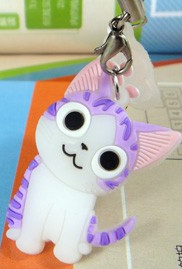 main photo of Chi's Sweet Home Charms 2: Chi Yamada Purple Ver.
