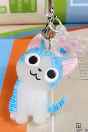 main photo of Chi's Sweet Home Charms 2: Chi Yamada Blue Ver.