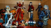 photo of Bandai Chouzoukei Damashii Gurren Lagann: Lagann