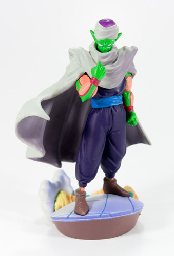 main photo of Capsule Neo Figures Set Part 16: Piccolo