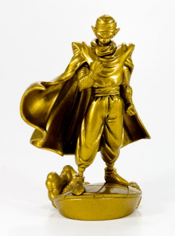 main photo of Capsule Neo Figures Set Part 16: Piccolo Gold Ver.