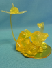 photo of Love Hina Waterline Set #1: Kaolla Su Translucent Yellow Ver.