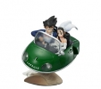 photo of Dragon Ball Z Neo Capsule Corp Diorama: Son Goku & Chi Chi Wedding Driving Secret