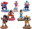 photo of Dragon Ball Kai Rival Series Capsule: Vegeta