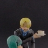 photo of Dragonball Z x One Piece Capsule Neo: Bulma & Sanji