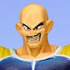 Dragon Ball Kai Rival Series Capsule: Nappa