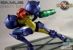 photo of Samus Aran Gravity Suit Ver.