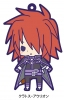 photo of Tales of Friends Rubber Strap Collection Vol.3: Kratos Aurion