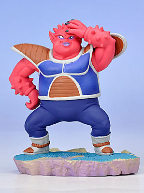 main photo of Dragon Ball Kai Rival Series Capsule: Dodoria