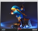 photo of Link Zora Tunic Ver.