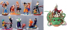 photo of Dragonball Z x One Piece Capsule Neo: Zoro & Gohan