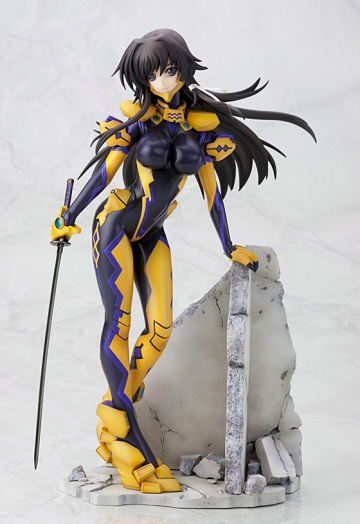 main photo of Yui Takamura Cockpit Suit Ver.