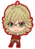 photo of DemaPuchi Rubber Collection Tiger & Bunny: Barnaby Brooks Jr.