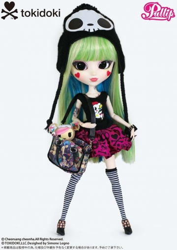 main photo of Pullip Luna