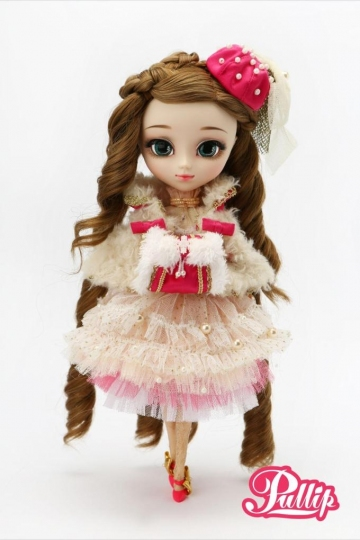 main photo of Pullip Nanette