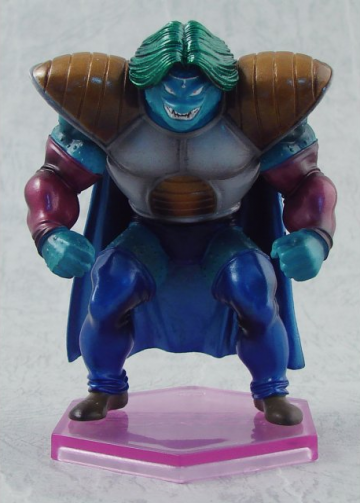 main photo of Dragon Ball Kai Freeza's Force: Zarbon