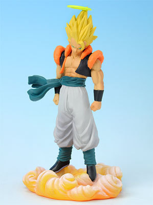 main photo of Dragon Ball Kai Neo The Movie Figure: Gogeta