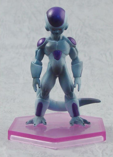 main photo of Dragon Ball Kai Freeza's Force: Freeza